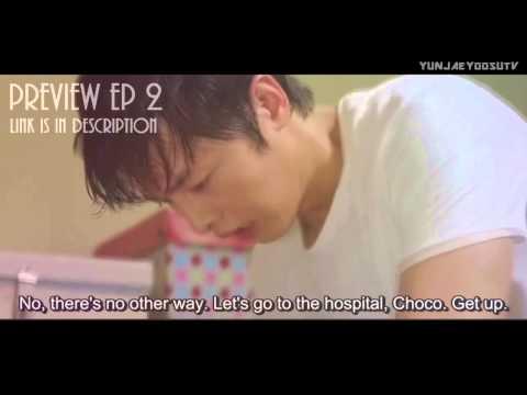 "[LINK] BOUNDARIES Episode 2 [YunJae Fanfic ""The Beginning""]"