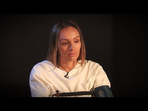 NAJPOTRESNIJI POLIGRAF - Anabela kroz suze i jecaje: Htela sam da budem MRTVA