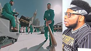 Video CATHOLIC REACTS TO A Charity Film From The Al Haram فيلم إحسان من الحرم MP3, 3GP, MP4, WEBM, AVI, FLV Juni 2018