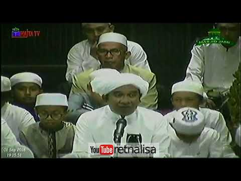 gratis download video - Guru Zuhdi Pengajian Malam Ahad 01 September 2018