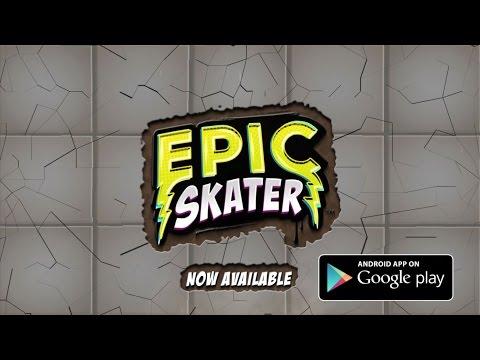 Video of Epic Skater