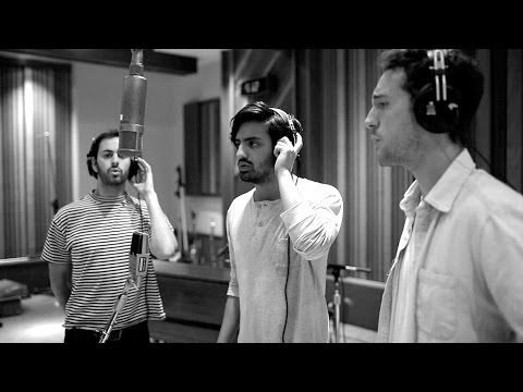 YoungtheGiant - Young the Giant's studio documentary for the album, Mind Over Matter - available now on Fueled By Ramen. Visit http://youngthegiant.com for more! Download th...