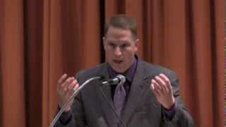 Dr. Moore explores the impending Academic Disaster known as Common Core in his Keynote Presentation at the Ohio School...
