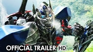 Nonton Transformers  Age Of Extinction Official Trailer  1  2014  Hd Film Subtitle Indonesia Streaming Movie Download
