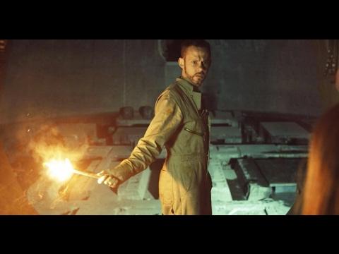 Atomica (Trailer)