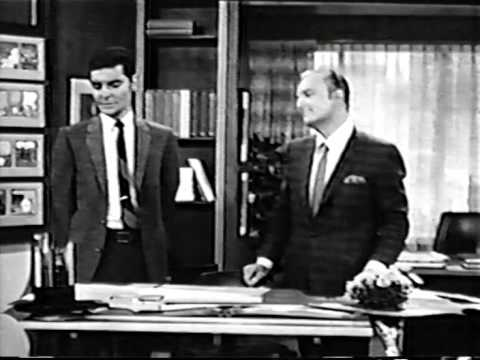 """He And She, Episode 11: """"The Coming-Out Party"""" (1967)"""