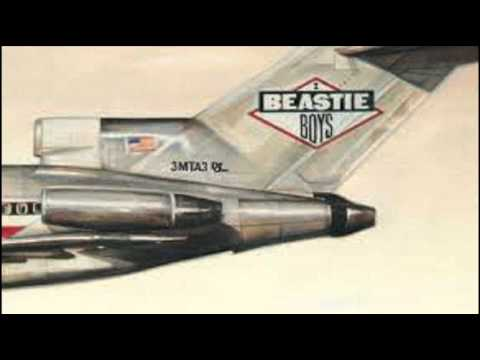 The Beastie Boys Fight For Your Right 1986 HQ