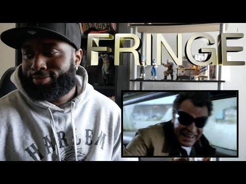 "Fringe REACTION & REVIEW - Episode 5x3 ""The Recordist"""