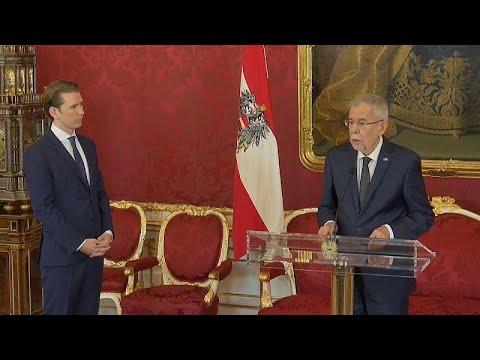Österreich: ÖVP-Chef Kurz mit Regierungsbildung beauf ...