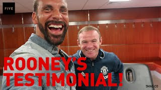 Video Rooney's Testimonial! | Rio Vlogs MP3, 3GP, MP4, WEBM, AVI, FLV Desember 2018