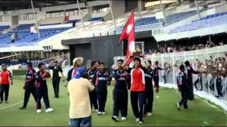 ACC ELITE TROPHY UAE 2012