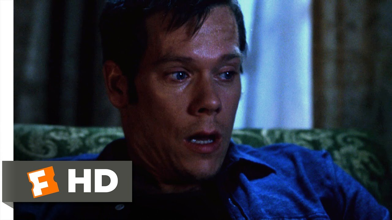 Stir of Echoes (1/8) Movie CLIP - The Horrors of Hypnosis (1999) HD