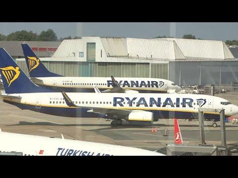 Ryanair-Gewinneinbruch: Das sind die Gründe - vorsich ...