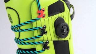 K2 Darko Snowboard Boots 2012