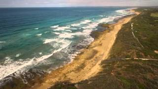 Barwon Heads Australia  City pictures : Barwon Heads Drone Footage