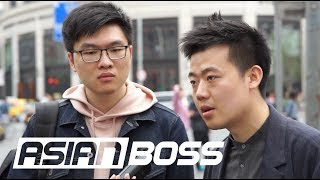 Video What The Chinese Think Of Japan l ASIAN BOSS MP3, 3GP, MP4, WEBM, AVI, FLV Desember 2018