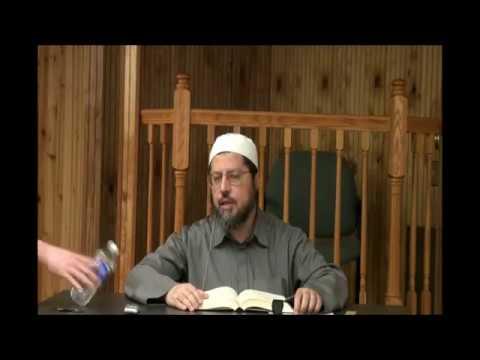شرح مدارج السالكين 28 / 3 / 2012