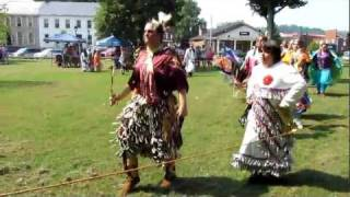 Gallipolis (OH) United States  City pictures : Harvest Moon Pow Wow at Gallipolis, OH 9-3-2011