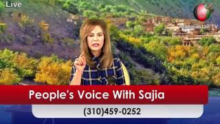 People's Voice With Sajia  30 October 2016