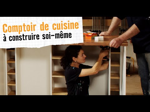 Search result youtube video comment fabriquer un meuble for Construire meuble cuisine