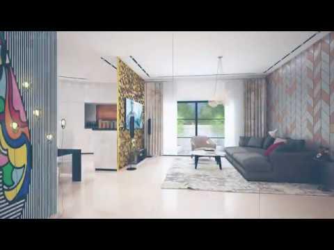 פרויקט קריניצי - סרטון תדמית