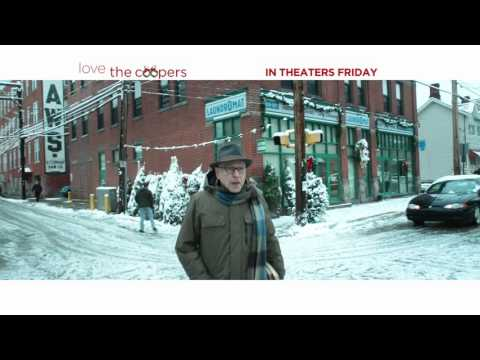 Love the Coopers (TV Spot 'There's No Place Like Home')