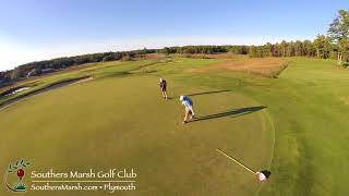 Southers Marsh Golf Club - TV Commercial