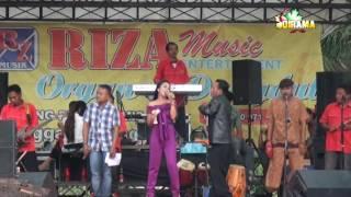 BARENG METUE - Rina Afandhi RIZA MUSIC ENTERTAINMENT 2016 Live Ancol
