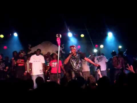 "2$Fabo -""Geeked Up"" Live"