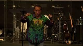Video Todd White - When the Devil Attacks - Intensify Jesus MP3, 3GP, MP4, WEBM, AVI, FLV Mei 2018