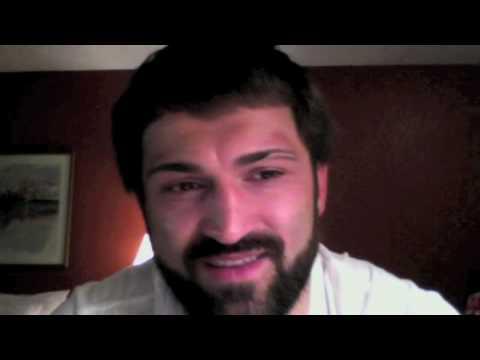 Andrei Arlovski Video Journal Blog from Greg Jacksons Training Camp 1