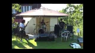 Video Silent Disturbancy - Garden party 2013