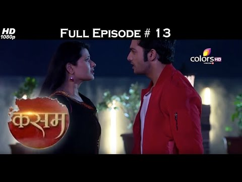 Kasam--23rd-March-2016--Full-Episode-HD