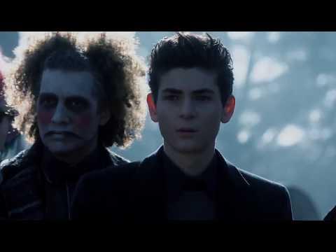 Full Joker Gotham 4x20  Jeremiah's SHOCKING PLOT TWIST