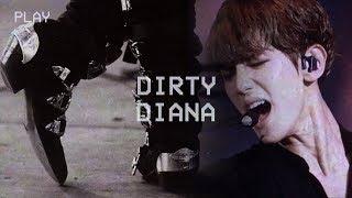 Nonton baekhyun   DIRTY DIANA (vcr ver.) Film Subtitle Indonesia Streaming Movie Download
