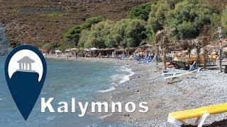 Kalymnos | Kalamies Beach