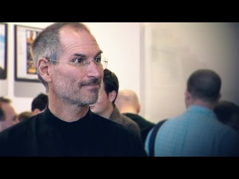 Steve Jobs: The Man in the Machine will be broadcast this Sunday by CNN