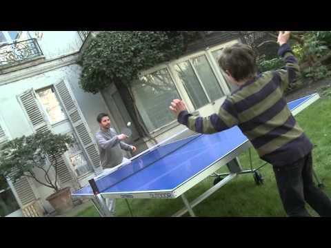 Cornilleau Tischtennistisch ONE Outdoor