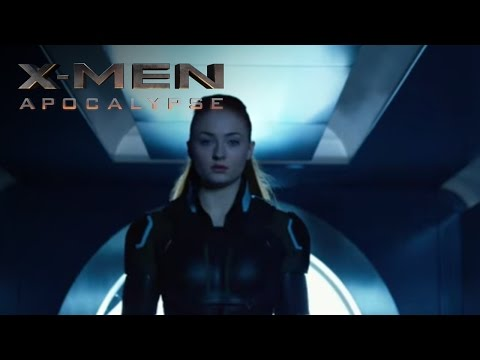 X-Men: Apocalypse | Release Your Power | Watch it now on Blu-ray, DVD, and Digital HD
