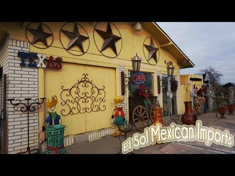 El Sol Mexican Imports