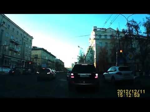 Не все знают про новый светофор