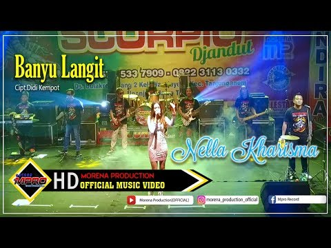 Video Nella Kharisma - Banyu Langit [OFFICIAL] download in MP3, 3GP, MP4, WEBM, AVI, FLV January 2017