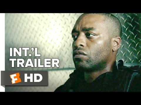 Triple 9 Official Trailer Starring Chiwetel Ejiofor Woody Harrelson and Casey