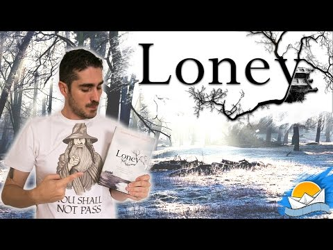 [Resenha] LONEY | Andrew Michael Hurley