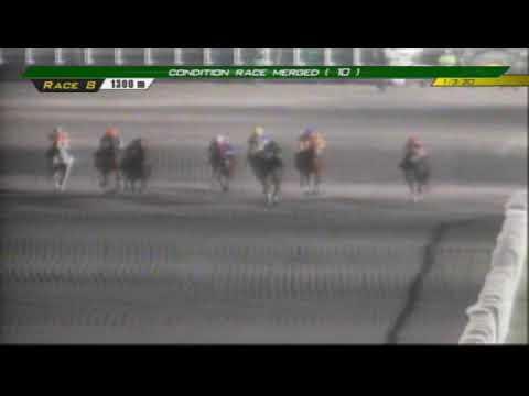 PRCI Race 8 January 03, 2020