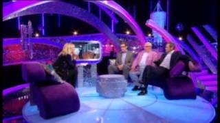 SCD It Takes two - Nicky Byrne clips 16-11-12