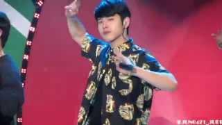 Video 140925 청원 생명축제 씨클라운(C-Clown) SOLO 강준(KangJun) focus MP3, 3GP, MP4, WEBM, AVI, FLV Desember 2017