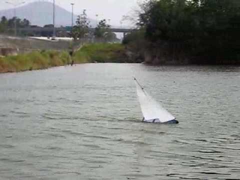 Siri - IOM Yacht