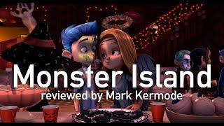 Mark Kermode reviews Monster Island. Lucas discovers he comes from a long line of monsters and heads off for the island of Calvera to find his roots.Please tell us what you think of the film -- or Mark's review of the film – below. We love to include your views on the show every Friday.http://www.bbc.co.uk/5liveFridays at 2pm on BBC 5 live.