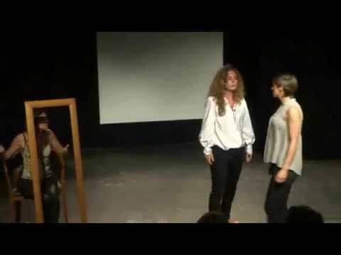 CATHARSIS - Présentation au Théâtre des Clochards Célestes